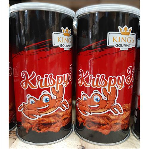 Krispy Krab (Hot And Spicy)