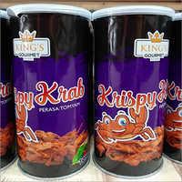 Krispy Krab (Tomyam)
