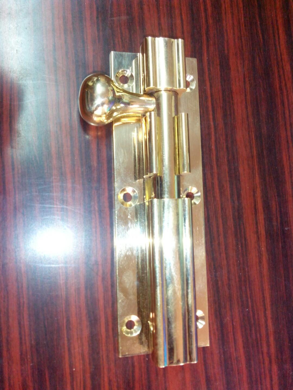Brass Tower Bolt (16MM)
