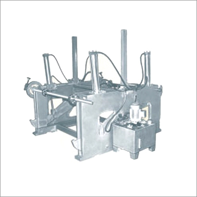Reel Stand Machine