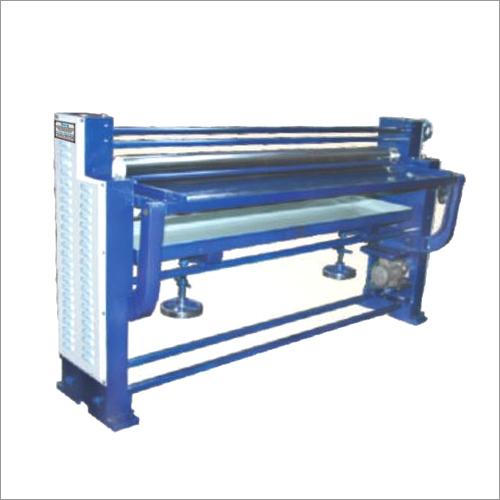Corrugation Sheet Pasting Machine
