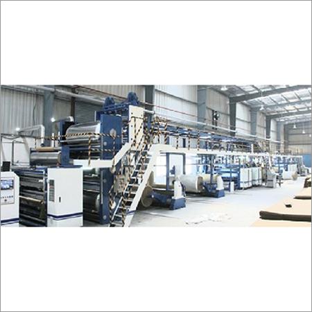 Automatic Board Plant
