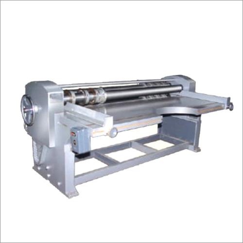 Four Bar Rotary Corrugated Cutting Machine