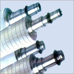 High Precision Flute Rolls