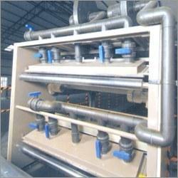 Conveyor Bridge Machine