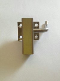 Brass Auto Lock Tower Bolt
