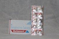 Betavert 24 Tablet (Betahistine (24mg)