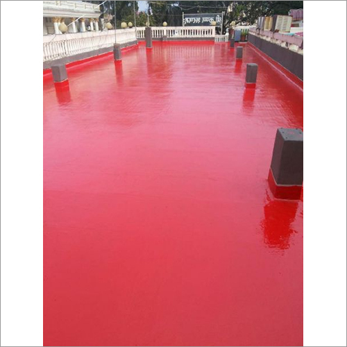 Cement Waterproofing Services