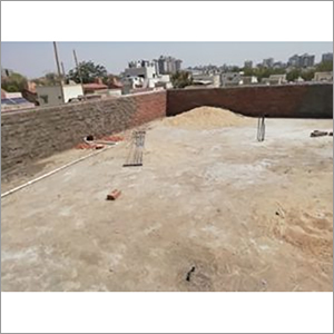 Construction Waterproofing Services