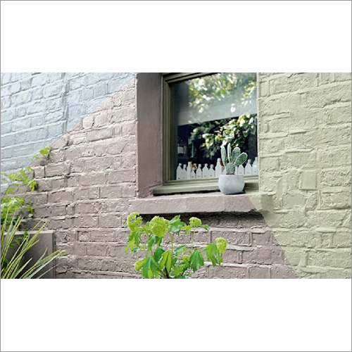 Wall Waterproofing Services