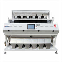 Digital Display Rice Color Sorter Machine
