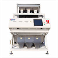 High Performance Rice Color Sorter Machine
