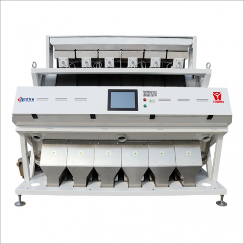 High Performance CCD Color Sorter Machine for Fava Bean Broad Bean