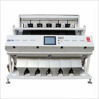 High Performance CCD Color Sorter for Lima Bean