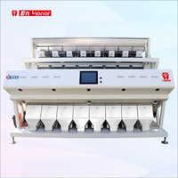 Toor Dal Color Sorting Machine