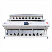 Big Capacity Color Sorter Machine for Sesames Seeds