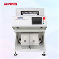 RGB Color Sorter Machine for Coriander Seed