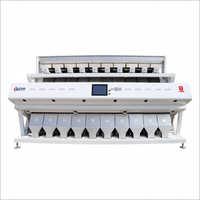 Big Capacity High Accuracy CCD RGB Quinoa Color Sorter Machine