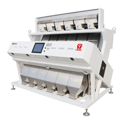 High Stability CCD Color Sorter Machine for Peanuts