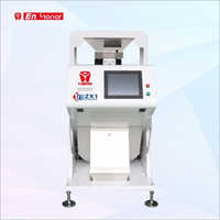 Mini-Sized RGB Color Industrial Sorter Machine With Humanized Touch Screen
