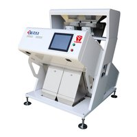 5400+ Pixel RGB Color Industrial Sorter Machine Within Dallors Ejector