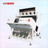 Customized Industrial RGB Color Sorter Machine
