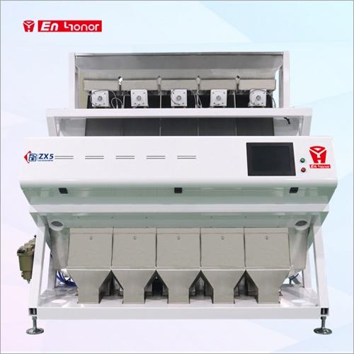 Mineral Color Sorter Machine