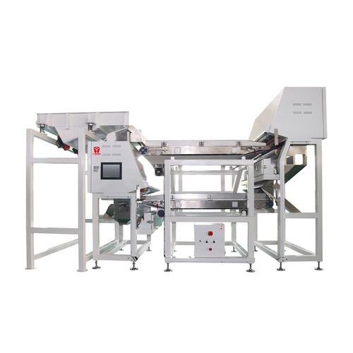 Automatic Belt Type Color Sorter Machine