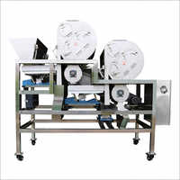 Wind Sorter Machine For Food Processing Industry