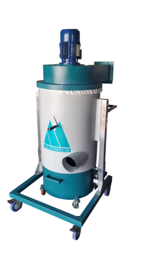 Portable Dust Collector AMDC P20
