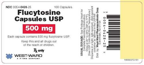 Flucytosine Capsule
