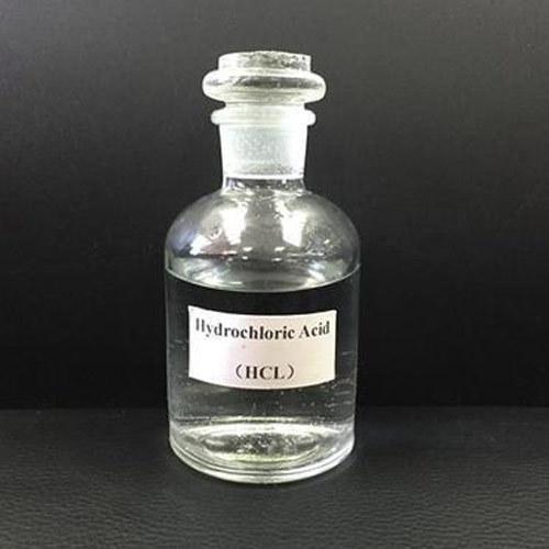 Hydro Chloric Acid