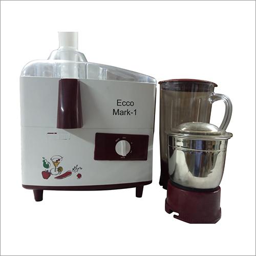 Juicer Mixer Grinder With 2 Jar