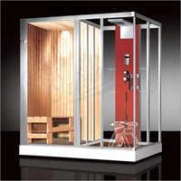 Designer Sauna Bath Cabin