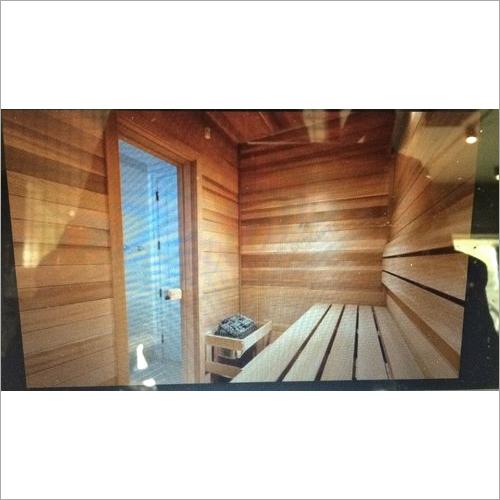 1800x1600x2000 mm Sauna Bath Cabin