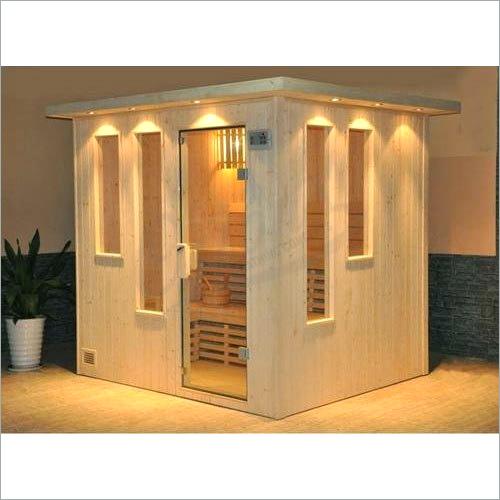 Home Sauna Bath Cabin