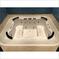 Orion Outdoor Jacuzzi Spa