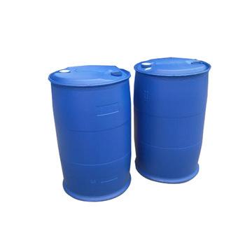 Plastic Blue Drums