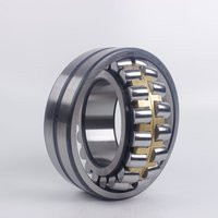 Chinese Wuxi Industrial Bearing Accessories For Mining Machinery 22206CAW33
