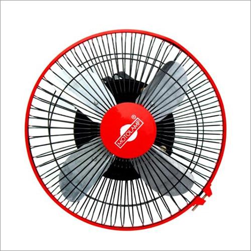 Truck Cabin Fan