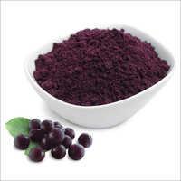 Elder Berry Powder