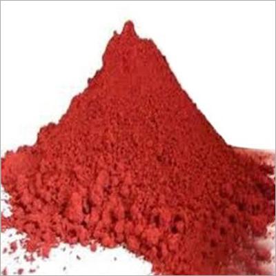 Geru (Red Ochre) Powder