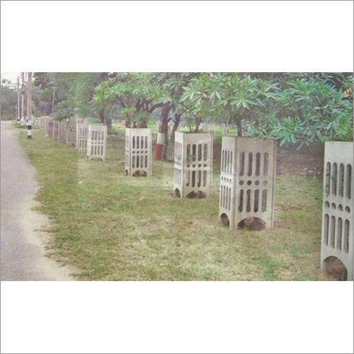 Precast Tree Guard FRP Mould