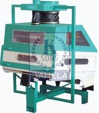 Dry De Stoner Machine