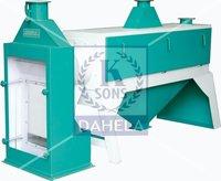 High Speed Scourer Machine