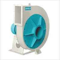 Roller Flour Mill Fan