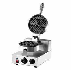 Plate Waffle Baker