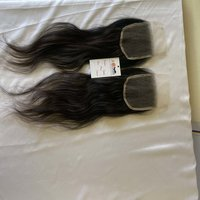 10a 11a Grade virgin raw indian hair hd lace closure 4x4 with hair wigs