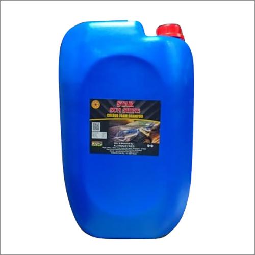 Colour High Foam Shampoo