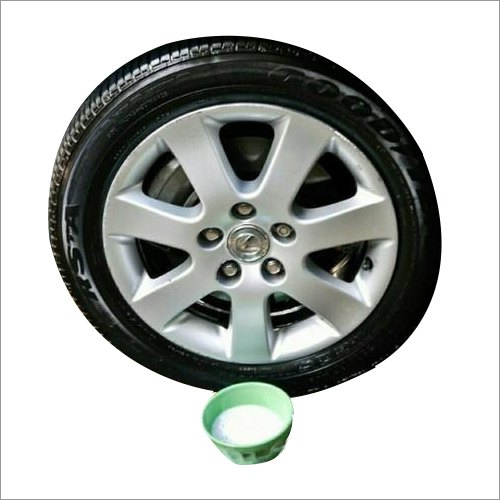 Tire Polish